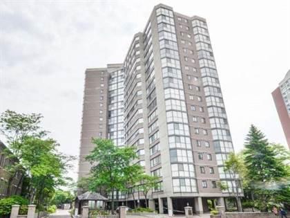 Condominium for rent in 4235 Sherwoodtowne Blvd 1001, Mississauga, Ontario, L4Z1W3