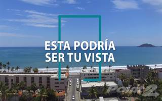 Condo for sale in Torre Baluarte, Mazatlan, Sinaloa