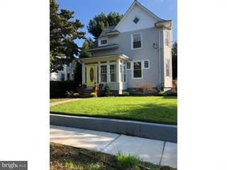 Single Family for sale in 203 S ATLANTIC AVENUE, Stratford, NJ, 08084