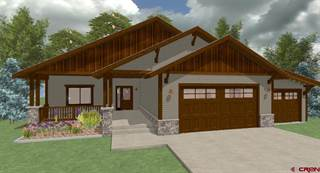 Single Family for sale in 38 Ripple Court, Pagosa Springs, CO, 81147