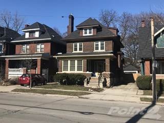 Residential Property for sale in 160 Sherman Avenue S, Hamilton, Ontario, L8M 2P9