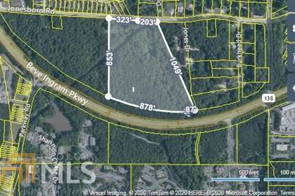 Farm And Agriculture for sale in 0 Highway 138, Union City, GA, 30291