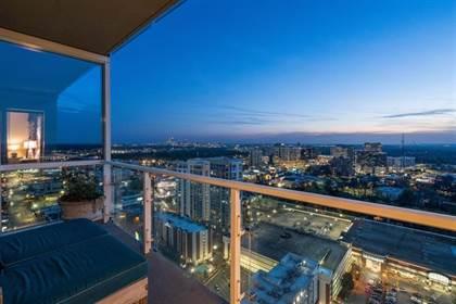 Residential Property for sale in 3325 Piedmont Road 2902, Atlanta, GA, 30326