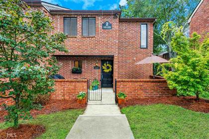 Residential for sale in 2258 Pernoshal Ct, Dunwoody, GA, 30338
