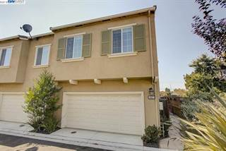 Townhouse for sale in 1627 Sylvia St, Hayward, CA, 94545
