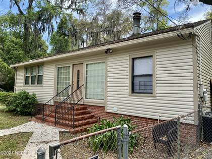 Residential Property for sale in 110 W 63RD ST, Jacksonville, FL, 32208