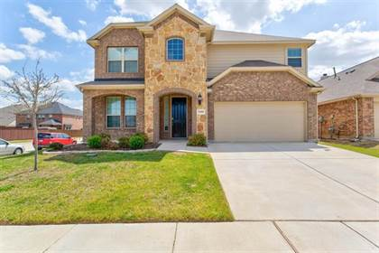 Residential Property for sale in 2460 Open Range Drive, Fort Worth, TX, 76177
