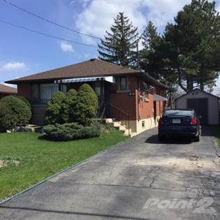 Residential Property for sale in 53 Winchester Boulevard, Hamilton, Ontario, L8T 2M7