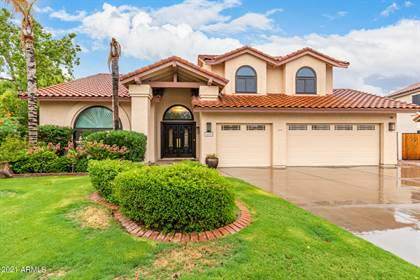 Residential Property for sale in 14002 S 34TH Place, Phoenix, AZ, 85044