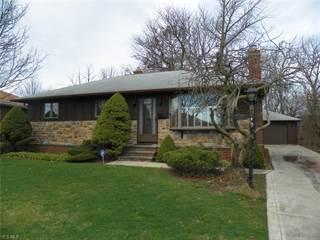 Single Family for sale in 9720 Memphis Villas Blvd, Brooklyn, OH, 44144