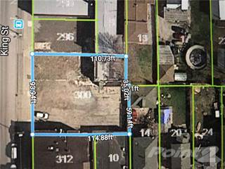 Land for sale in 300 King Street, Welland, Ontario
