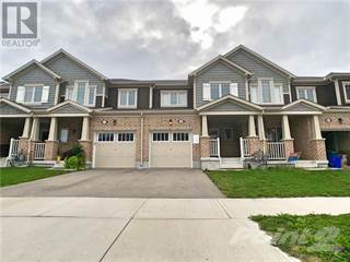 Single Family for sale in 19 POSTMASTER DRIVE Drive, Kitchener, Ontario