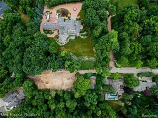 Land for sale in 0006 DUBUAR Street, Northville, MI, 48167