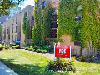 Apartment For Rent In Marshall House   Two Bedroom, Milwaukee, WI, 53202