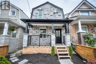 Single Family for sale in 7 HUMBER  BLVD S, Toronto, Ontario, M6N2H2