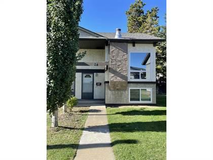 Single Family for sale in 32 Northwoods Village NW, Edmonton, Alberta, T5X1T2