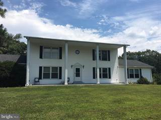 Single Family for sale in 10898 SR 55, Moorefield, WV, 26836
