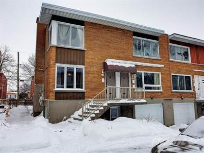 Residential Property for sale in 12224-12228 Place Joseph-Casavant, Montreal, Quebec