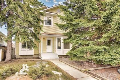 Single Family for sale in 262 SANDSTONE PL NW, Calgary, Alberta