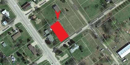 Lots And Land for sale in 0 DIVISION, Elmira, MI, 49730