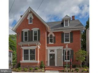 Condo for rent in 106 E STATE STREET 1, Doylestown, PA, 18901