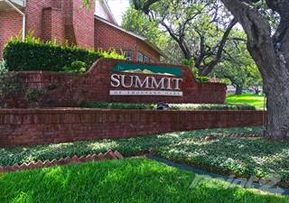 Apartment for rent in The Summit of Thousand Oaks - A1 & A3, San Antonio, TX, 78232