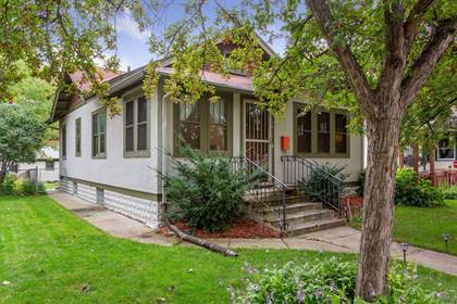Residential Property for sale in 4130 Humboldt Avenue N, Minneapolis, MN, 55412