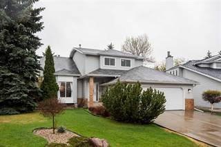 Single Family for sale in 124 WAYGOOD RD NW, Edmonton, Alberta, T5T5M2