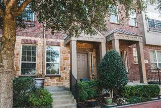 Townhouse for sale in 3916 Asbury Lane, Addison, TX, 75001