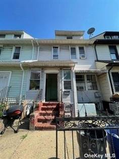 Multifamily for sale in 159-14 88 Avenue, Jamaica, NY, 11432