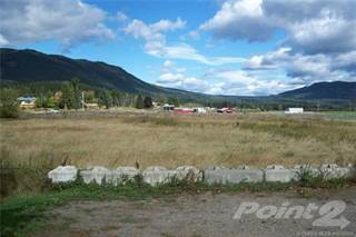 Land for sale in 2499 Shuswap Avenue,, Lumby, British Columbia