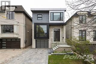 Single Family for sale in 425 ELM RD, Toronto, Ontario