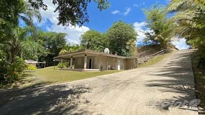 Residential Property for sale in San Sebastian Bo Guajataca, San Sebastian, PR, 00685
