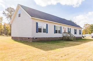 Single Family for sale in 9 Country Lane, Gates, NC, 27937