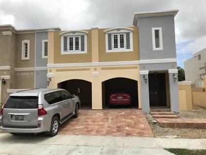 Residential Property for sale in URB. ESTANCIAS DEL GOLF CLUB, Desarrollo con piscina y Excelentes Areas Recreativas, Ponce, PR, 00730