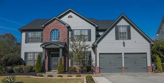 Single Family for sale in 2908 belfaire lake dr, Dacula, GA, 30019