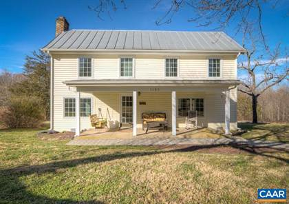 Residential for sale in 1185 TWYMANS MILL RD, Madison, VA, 22732