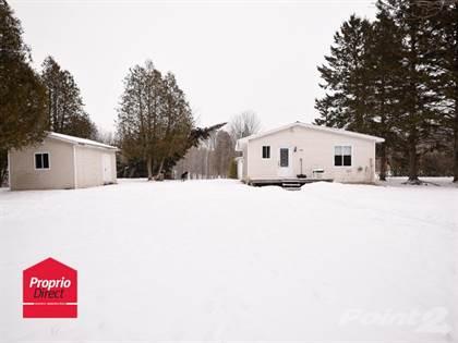 Residential Property for sale in 10 Rue du Domaine-Crochetière, Sainte-Anne-du-Sault, Quebec