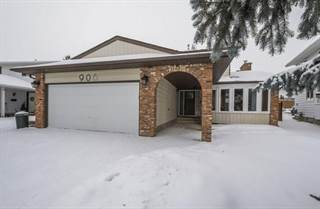 Single Family for sale in 906 RICE RD NW, Edmonton, Alberta, T6R1A1