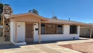 Residential Property for sale in 1208 Honeysuckle Drive, El Paso, TX, 79925