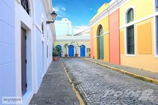 Residential Property for sale in 10 McArthur St. Old San Juan PR 00901, San Juan, PR, 00901