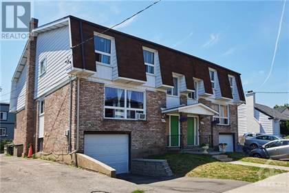 Multi-family Home for sale in 164-166 CARLLION STREET, Ottawa, Ontario, K1L5Y1
