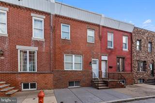 Townhouse for sale in 1533 S 29TH STREET, Philadelphia, PA, 19146
