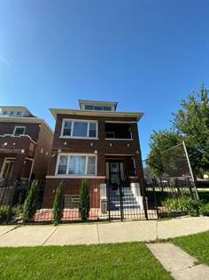 Multifamily for sale in 4150 South Fairfield Avenue, Chicago, IL, 60632