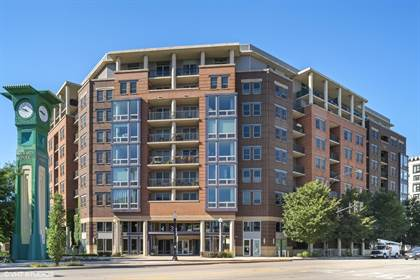 Residential Property for sale in 437 West Division Street 504, Chicago, IL, 60610
