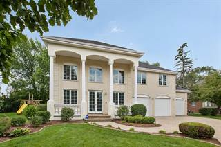 Single Family for sale in 9621 Kris Trail, Orland Park, IL, 60462