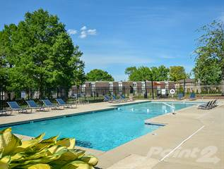 Apartment for rent in Pelican Cove - 1 Bedroom B, Florissant City, MO, 63031