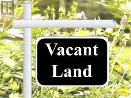 Vacant Land for sale in 5 Roy Street, Halifax, Nova Scotia