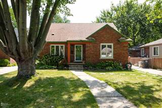 Single Family for sale in 479 Bournemouth Circle, Grosse Pointe Farms, MI, 48236