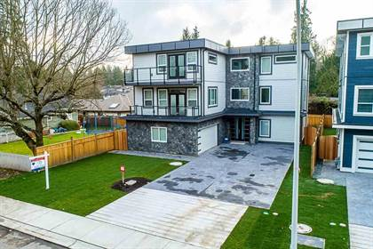 Single Family for sale in 4925 199A STREET, Langley, British Columbia, V3A1J4